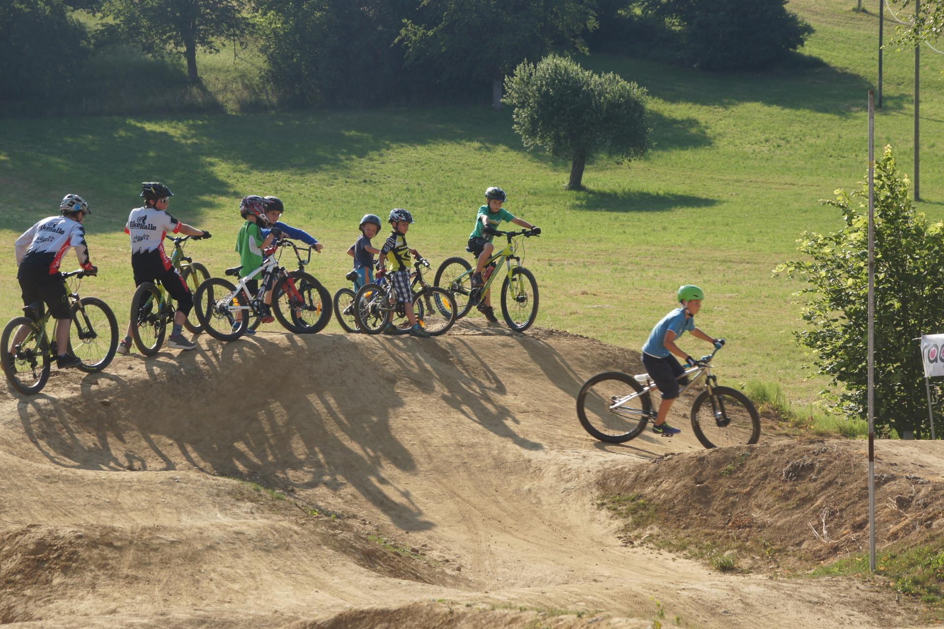 Bikepark Brislach