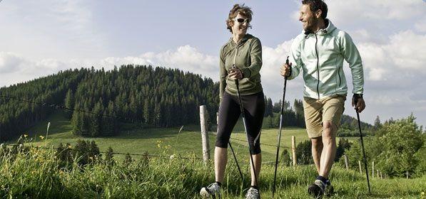 Nordic Walking Oberdorf - Liedertswil