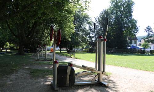 Bewegungspark Pratteln, Jörinpark